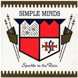Sparkle In The Rain Lyrics Simple Minds