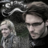 My Glorious Excesses (EP) Lyrics Starar