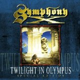 Twilight In Olympus Lyrics Symphony X