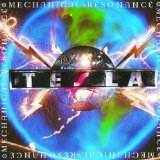 Mechanical Resonance Lyrics Tesla