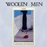 Temporary Monument Lyrics The Woolen Men