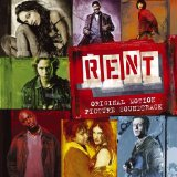 Rent Soundtrack, Cast Recording Lyrics Various Artists