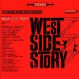 Miscellaneous Lyrics West Side Story