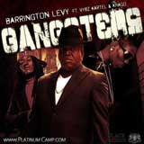 Gangsters (Single) Lyrics Barrington Levy