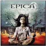 Design Your Universe (A New Age Dawns Part VI) Lyrics Epica