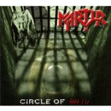 Circle Of 8 Lyrics Martyr