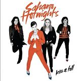 Kiss & Tell Lyrics Sahara Hotnights