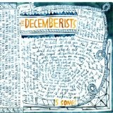 Five Songs Lyrics The Decemberists