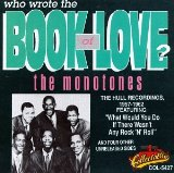 Miscellaneous Lyrics The Monotones
