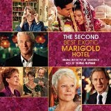 THE SECOND BEST EXOTIC MARIGOLD HOTEL Lyrics Thomas Newman