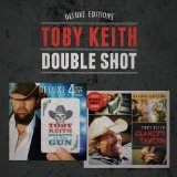 DOUBLE SHOT Lyrics Toby Keith