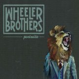 Portraits Lyrics Wheeler Brothers