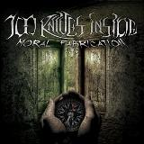 Moral Fabrication Lyrics 100 Knives Inside