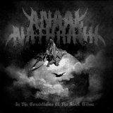 In The Constellation Of The Black Widow Lyrics Anaal Nathrakh