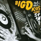 Stomp Lyrics Big D and the Kids Table