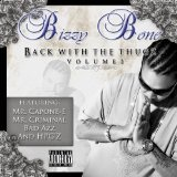Back With The Thugz Part 2 Lyrics Bizzy Bone