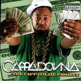 Cappatilize Project Lyrics Cappadonna
