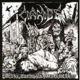 Death Doom And Destruction Lyrics Cianide
