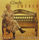 Love On the Range Lyrics Cindy Church