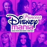 Princess Disneymania Lyrics Disney Channel Stars