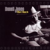 Where I Wanna Be Lyrics Donell Jones