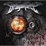 Inhuman Rampage Lyrics Dragonforce