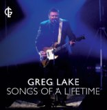 Songs of a Lifetime Lyrics Greg Lake