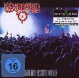 Hypocrisy Destroys Wacken Lyrics Hypocrisy