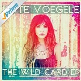 The Wild Card Lyrics Kate Voegele