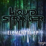 Elemental EP Lyrics Liquid Stranger