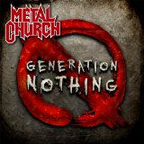 Generation Nothing Lyrics Metal Church