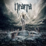 Ours Is the Storm Lyrics Neaera