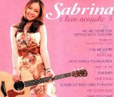 Love Acoustic 5 Lyrics Sabrina