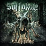 Return To Despair Lyrics Suffokate