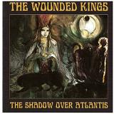 The Shadow Over Atlantis Lyrics The Wounded Kings