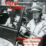 Something To Remember Lyrics Vera Lynn