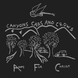 Canyons Cars & Crows Lyrics Amps for Christ