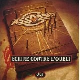 Écrire Contre LOubli Lyrics Assassin