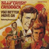 You Better Move On Lyrics Billy 'Crash' Craddock