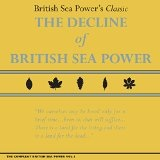 The Spirit of St. Louis Lyrics British Sea Power