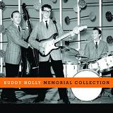 Memorial Collection Lyrics Buddy Holly