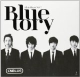 Bluetory Lyrics CN Blue