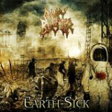 Earth-Sick Lyrics Gory Blister