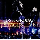 Stages Live Lyrics Josh Groban