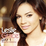 Day 1 (Single) Lyrics Leslie Grace