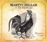 Roosters Crow Lyrics Martin Zellar & The Hardways