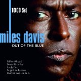 Out Of The Blue Lyrics Miles Davis