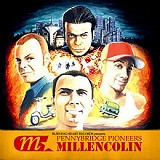 Pennybridge Pioneers Lyrics Millencolin