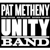 Unity Band Lyrics Pat Metheny