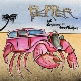 Pink Crustaceans Lyrics Pepper
